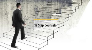 12 Step Counselor