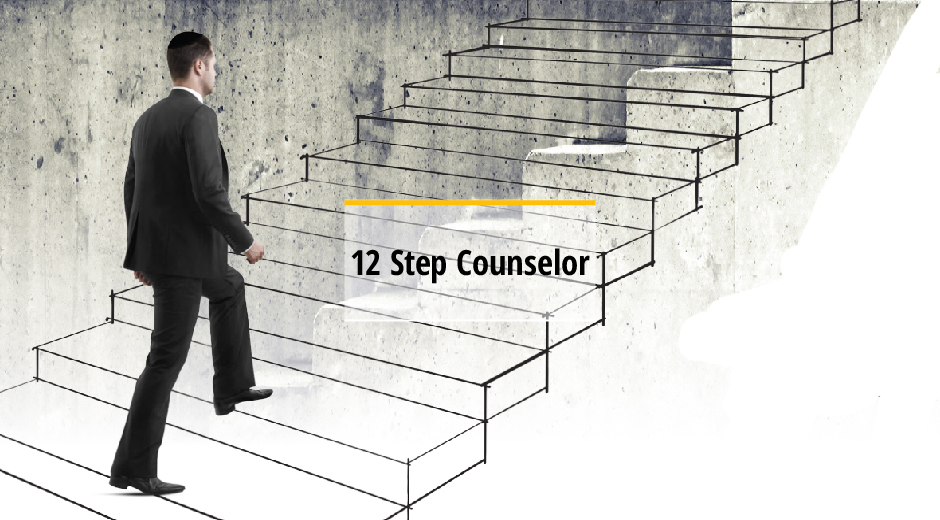 12 Step Counselor at Retorno