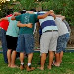 retorno youth program help and treatment for at risk kids in israel