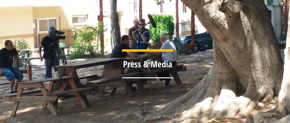 press and media on Retorno treatment programs and testimonials