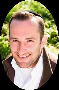 Boaz Eckstein Director Retorno Academy