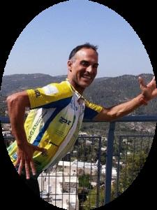 Erez-Goichman-Cohen-Director-Sport-Therapy