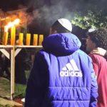 Chanukah miracles at Retorno