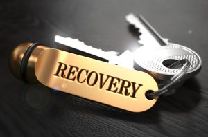 The key to a successful intervention to help your child or loved one recover